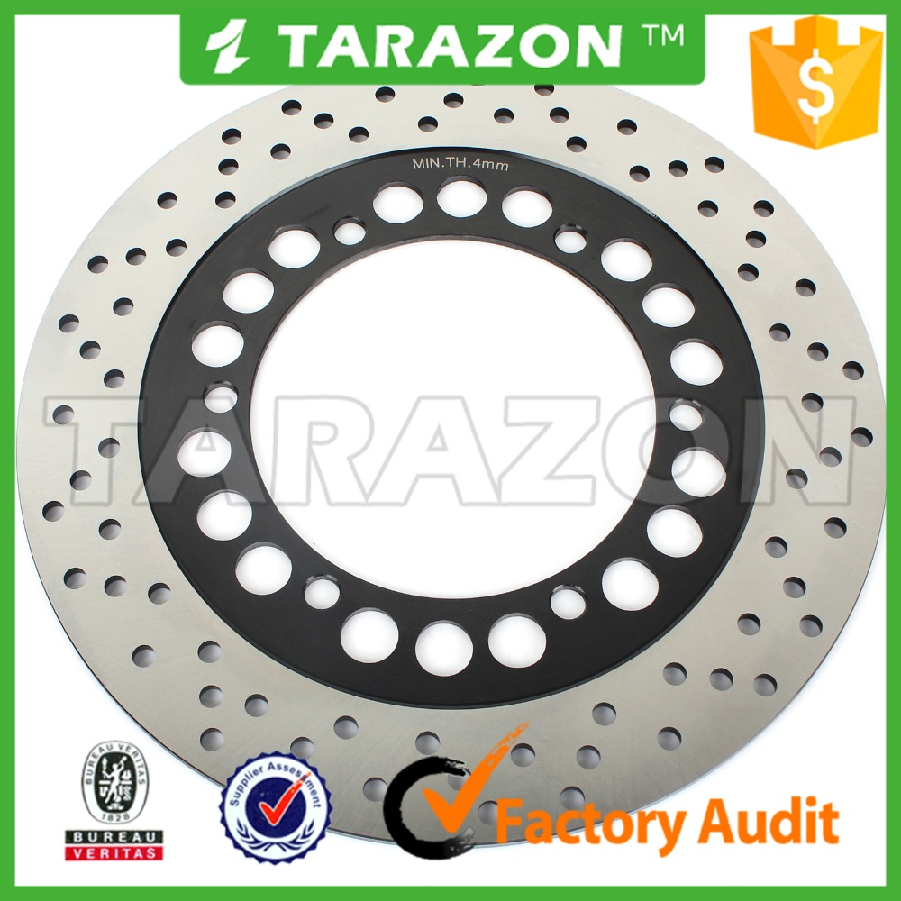 280mm motorcycle front brake disc rotor for KAWASAKI ER5