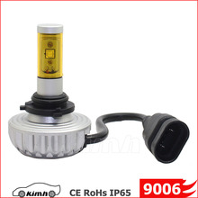 Best Price Fanless Design Tractor high lumen headlight