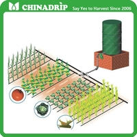 Agriculture Farming Drip Irrigation System