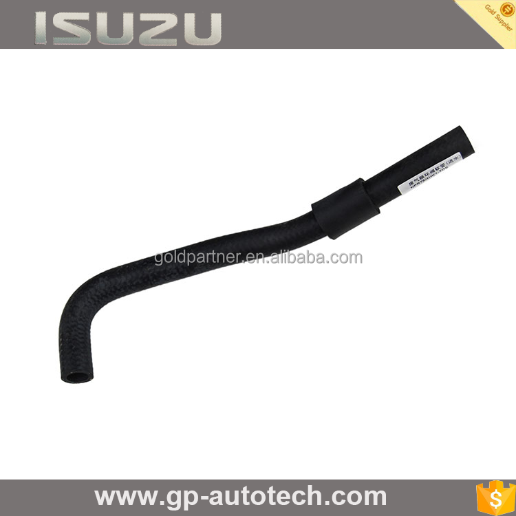Isuzu Rubber Inlet ENGINE PIPE A For 700P 4HK1