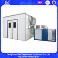 Walk In Laboratory Environmental Test Military Material Chamber BTHW-6M