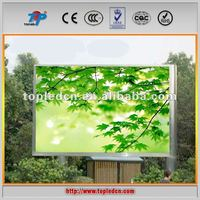 Alibaba New Product led letter display