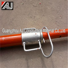 Adjustable Scaffolding Concrete Prop For Construction Formwork Support in Low Price(made in guangzhou)