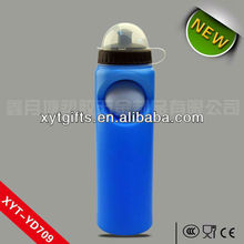 China plastic sports water bottle,ball bottle, special bottle sports