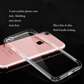 DFIFAN unique phone cases for iphone 7 8 ,clear shockproof anti skidding design for iphone 7 / 8