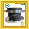 18 months warranty ANSI steel flange pn16 rubber expansion joint for sample