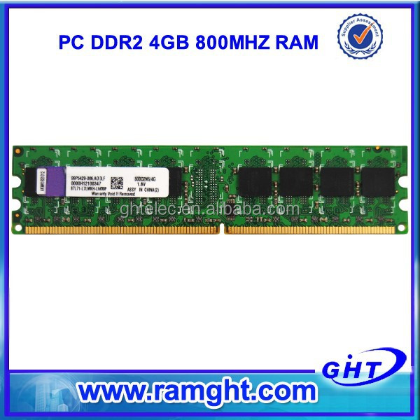 Shipping Shenzhen to UK 4gb ddr2 computer desktop memory/ram