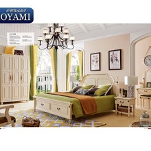 Arabic style New arrive discounted bedroom furniture