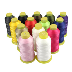 Factory very price AA grade Hand Knitting 100% polyester spun yarn