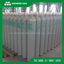Newly Designed 10L/2m3 Balloon Helium Gas Cylinder