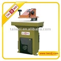 22T/25T/28T Hydraulic Press Cutting Machine For Shoes, Leather And Luggage