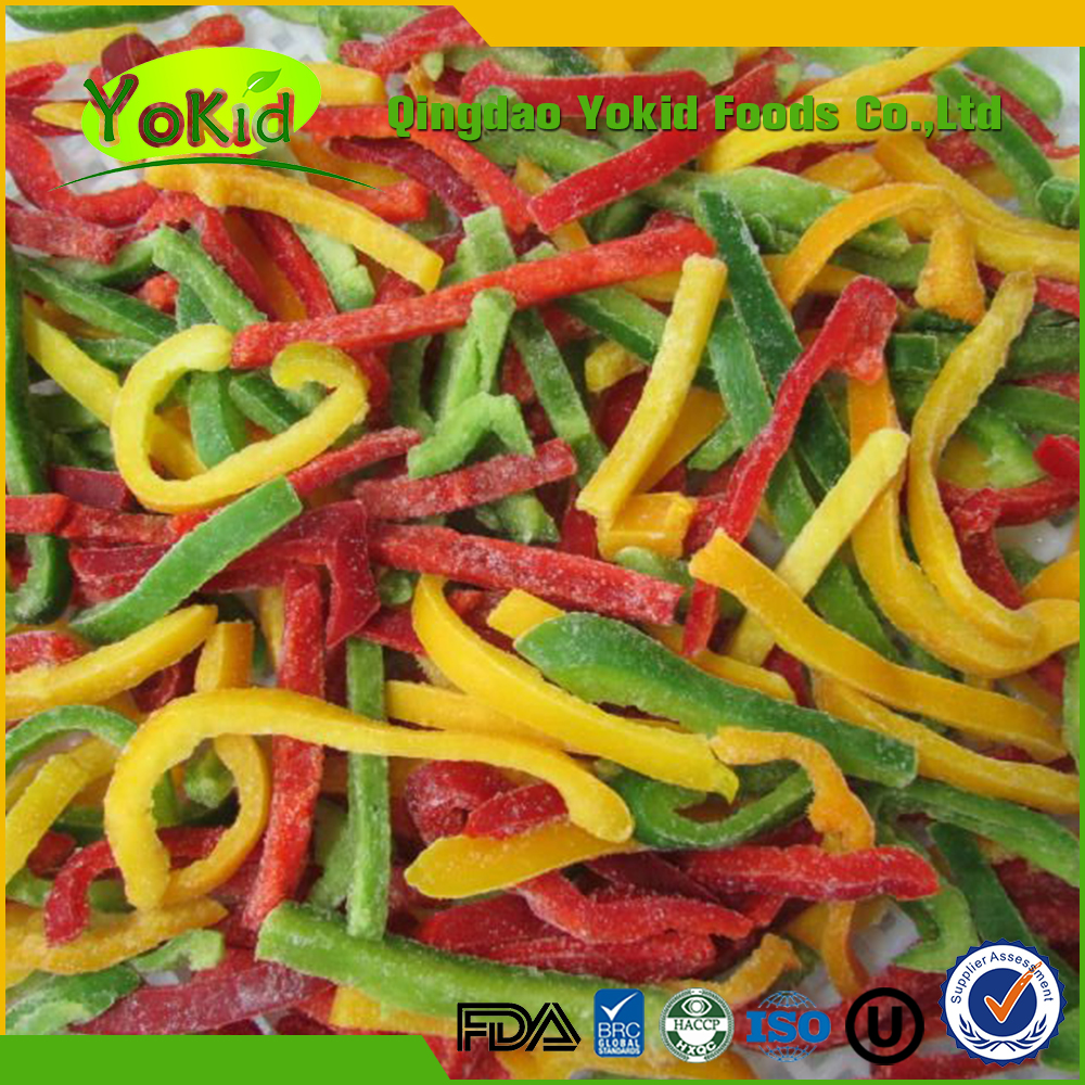 Agricultural Products Grade A Bulk Best Price Frozen Iqf Mixed Vegetables Supplier