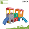 New Children playground toy house plastic kids mini outdoor kids plastic playhouse for kindergarten