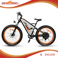 2016 TT SOBOWO newest innovation pioneer e-cycle ebike/electric bike/electric bicycle