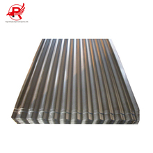 corrugated galvanized steel iron sheet metal roofing sheet design price