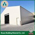 low price for steel structural container home, prefab and simple workhouse and villa