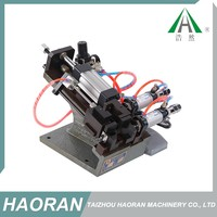 Pneumatic fiber stripping machine, scrap copper wire stripping machine