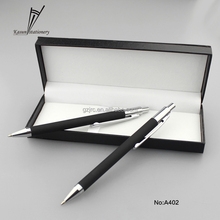 New Launch Thin Click Ballpoint Pen Best Gift for Business Partner