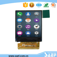 with 128*128 small tft lcd screen low price china mobile lcd 1.44 inch tft lcd display