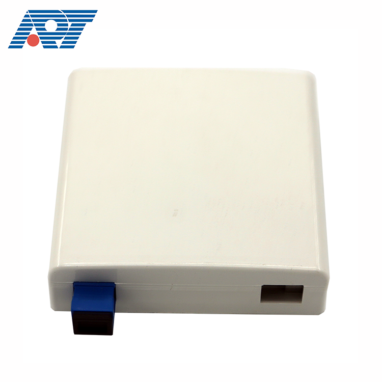 Fiber optic 86 type optical communication system protect connection joint closure box fiber termination distribution FTTH box