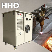 HHO3000-10000 Flame cutting smart card cutter