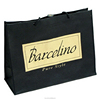 Professional manufacturer high grade non woven folded shopping bag