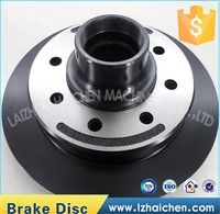 China G3000 car brake disc rotor ,grey cast iron brake disc