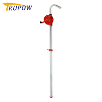 best selling cast iron oil rotary hand pumps