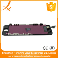 Replacement for iphone 5 lcd for 4 4g 4s lcd display digitizer full assembly with touch screen black and white