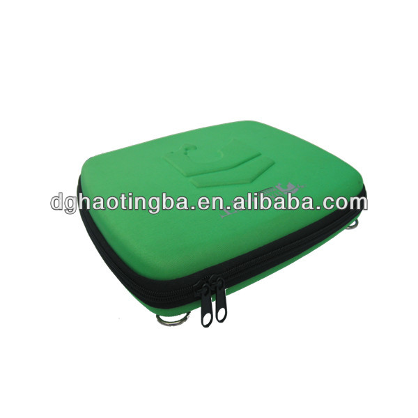 111427 Custom Multifunctional Green Hand Tool Sets Case