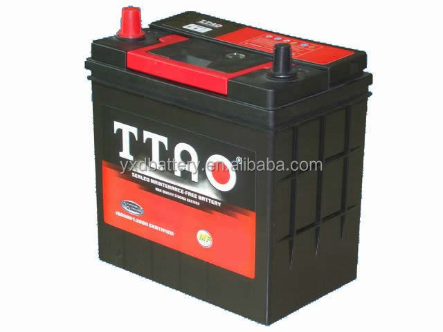 manufacturing machines makes 12v 36ah auto car battery