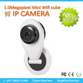 Economic Mini WIFI micro ip camera for Home Security