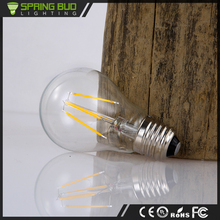 Quality Design LED Filament Bulb A19 4w E27 Dimmable rechargeable emergency led lighting bulb