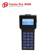 [New Arrival] 2015 new Multi-language Unlocked version Tacho Pro, tacho universal dash programmer with software V2008.7