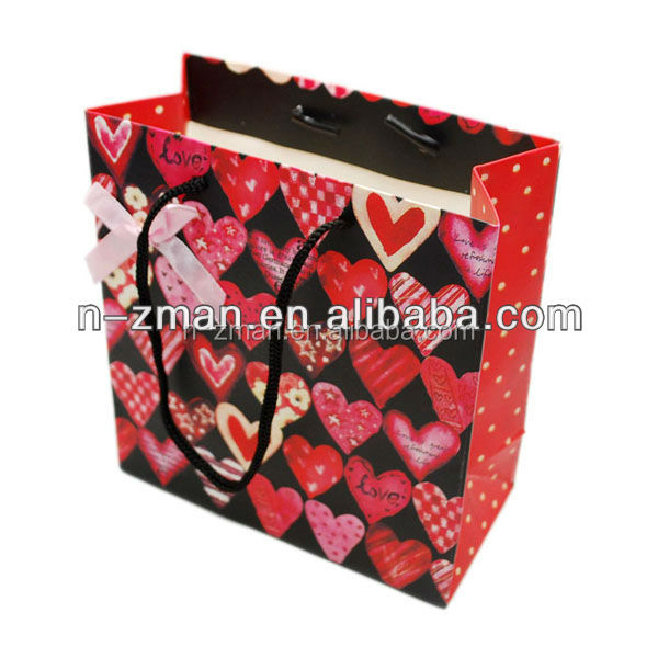 Art Paper Bags,Embossing Paper Bags,Personalized Gift Bags
