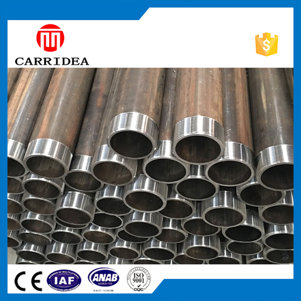 Exhaust Steel Pipe Wholesale Hydraulic Cylinder Tubes Different Types Of Pipes