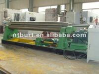 CNC sheet metal manual bending machine/rolling machine