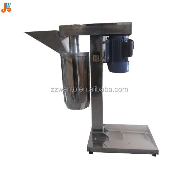 High quality onion paste making machine / Mashed garlic ginger machine