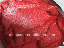 Professional supplier for tomato paste brix 28-30%, old stock and cheap tomato paste