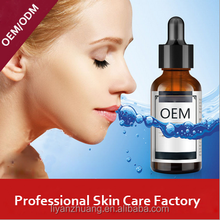 Organic Whitening Face Serum Pure Vitamin C Serum 30ml dropper Bottle Best Skin Care Products