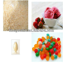 food grade candy gelatin powder/ice cream powder/pharmaceutical grade gelatin powder