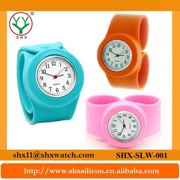Durable material and useful design sports hand watch