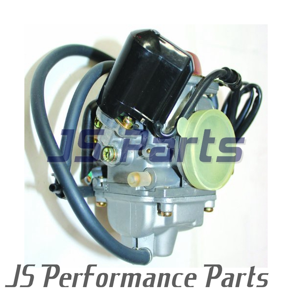 ATV CARBURETOR FITS ETON YUKON CXL150 CXL-150 CXL 150 150cc Quad Four Wheeler 4 Stroke ATV ZZP-675931 NEW