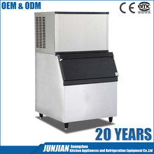 Hotel use stainless steel bar use best quality cheap cube ice maker with factory price