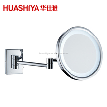 HSY1007 led cermin cahaya, led cahaya cermin makeup cermin dinding