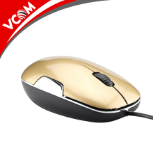 Hot Saling High DPI Computer mouse High-tech 3D USB Optical Mini Mouse driver