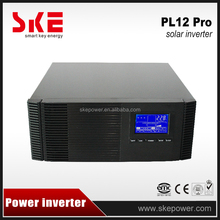 Hybrid off grid transfomer power inverter with PWM controller 50A output 800va