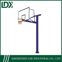 2014 Hot sale basketball frame back wall
