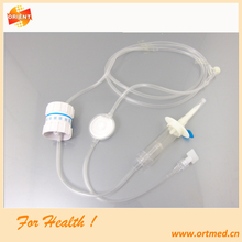 infusion set price, comfort infusion set,alibaba trade assurance infusion set