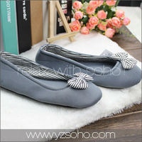Ladies sexy bedroom slippers